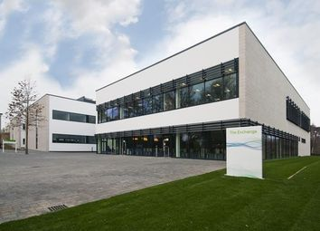 Thumbnail Office to let in The Exchange, Colworth House, Colworth Science Park, Sharnbrook, Beds