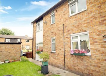 Thumbnail 1 bedroom flat for sale in Pottery Lane, York