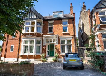 Thumbnail 1 bed flat for sale in Bushwood, London