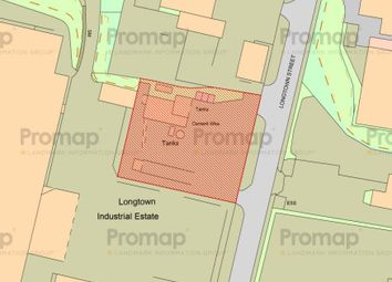 Thumbnail Industrial for sale in Yard, Longtown Street, Dundee