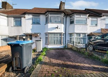 3 bed terraced house for sale in The Ridgeway, Colindale NW9