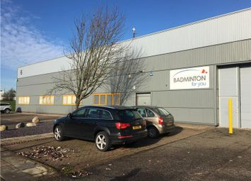 Thumbnail Industrial to let in Units 6 & 7, Badenheath Place, Westfield Park, Cumbernauld, North Lanarkshire, Scotland