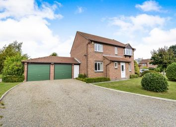Thumbnail 4 bed detached house for sale in Hemingford Gardens, Yarm, Stockton On Tees