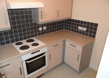 Thumbnail 1 bedroom flat to rent in Saddlers Reach, Hospital Street, Thornbury Road, Walsall