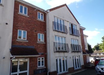 Thumbnail 2 bed flat to rent in Meadow Rise, Billericay