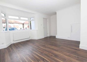 Thumbnail 3 bed detached house to rent in Bedford Road, Ruislip