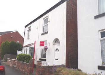 Thumbnail 2 bed semi-detached house for sale in Grove Street, Hazel Grove, Stockport, Cheshire