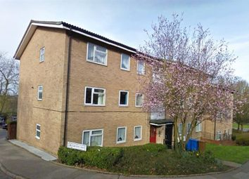 Thumbnail 3 bed flat to rent in Girton Way, Ipswich