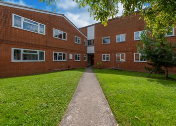 Thumbnail 2 bed flat for sale in Lyde Road, Yeovil