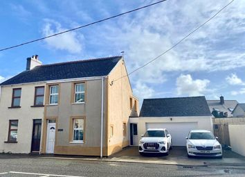 Thumbnail 3 bed semi-detached house for sale in New House, Tiers Cross, Haverfordwest, Pembrokeshire