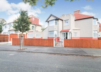 3 bed semi-detached house for sale in Wilsons Lane, Litherland, Liverpool L21