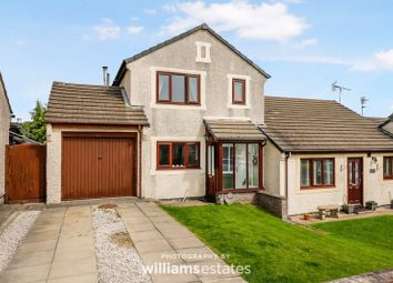 Thumbnail 3 bed semi-detached house for sale in Maes Offa, Trelawnyd, Rhyl