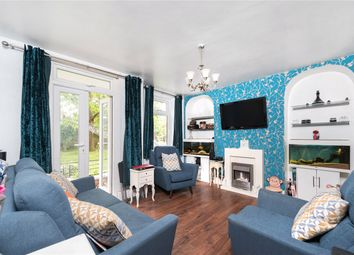 Thumbnail 3 bed flat for sale in Juniper House, Pomeroy Street, London