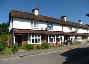Thumbnail 3 bedroom terraced house to rent in Popes Mead, Haslemere, Surrey