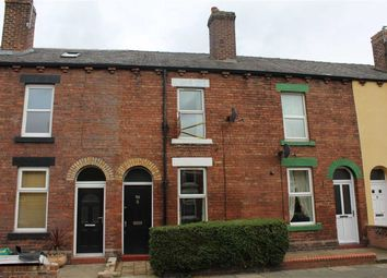 Thumbnail 2 bed terraced house to rent in Granville Road, Carlisle, Carlisle