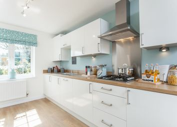 Thumbnail 4 bedroom detached house for sale in Oakington Road, Cottenham, Cambridgeshire