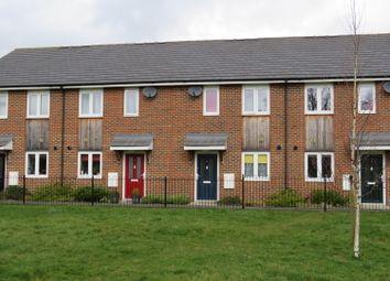 2 bed terraced house for sale in Eden Drive, Hemel Hempstead HP2