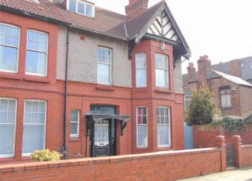 Thumbnail 5 bed semi-detached house for sale in Roosevelt Drive, Aintree, Liverpool