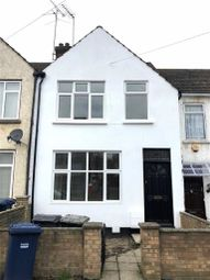 Thumbnail 3 bed terraced house to rent in Highfield Road, Golders Green