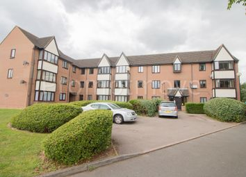 2 bed flat for sale in Petunia Court, Luton LU3
