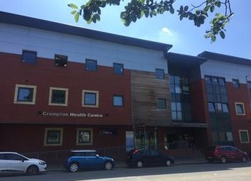 Thumbnail Office to let in Crompton Health Centre 501 Crompton Way, Bolton