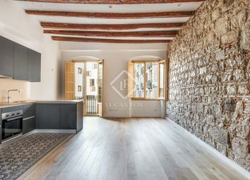 Thumbnail 1 bed apartment for sale in Spain, Barcelona, Barcelona City, Old Town, El Born, Bcn8460