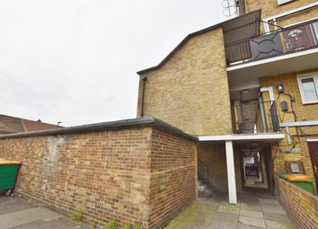 Thumbnail 2 bed flat for sale in Kelland Road, Plaistow, London