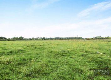 Thumbnail Land for sale in De Beauvoir Chase, Ramsden Heath, Essex