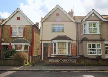 3 bed end terrace house for sale in Sidcup Hill, Sidcup DA14