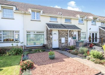 Thumbnail 3 bed terraced house for sale in St. Katherines Close, Yelland, Barnstaple