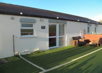 Thumbnail 3 bed bungalow to rent in Llandawke, Laugharne, Carmarthen