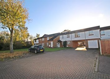 Thumbnail 1 bed flat for sale in Farm Close, Borehamwood