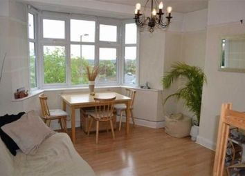 Thumbnail 2 bed flat to rent in Sherwood Hall, East End Road, Finchley
