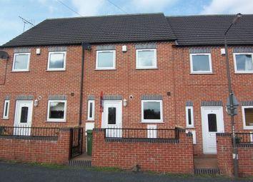 Thumbnail Property to rent in Royal Oak Court, Ripley, Derbyshire