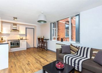 Thumbnail 1 bed property to rent in Appleby Street, London