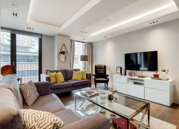 Thumbnail 2 bed flat for sale in Old Street, Clerkenwell, London