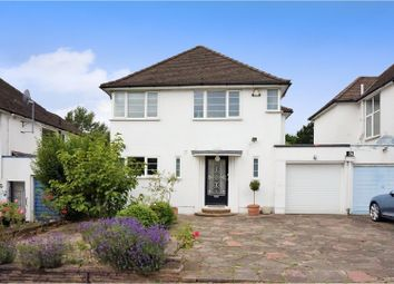 Thumbnail 3 bedroom detached house for sale in Mayfields, Wembley