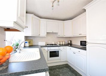 Thumbnail 2 bed terraced house for sale in Dover Road, Deal, Kent