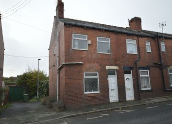 Thumbnail 2 bedroom end terrace house for sale in Leadwell Lane, Rothwell