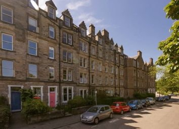 Thumbnail 3 bed flat for sale in 4/3 Marchmont Crescent, Marchmont