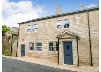 Thumbnail 2 bed property for sale in Trawden Hill, Colne