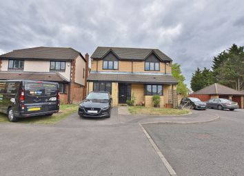 Thumbnail 4 bed detached house to rent in Carrick Drive, Ilford