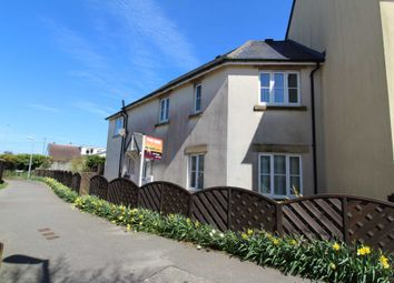 Thumbnail 4 bed semi-detached house for sale in Godolphin Park, Callington