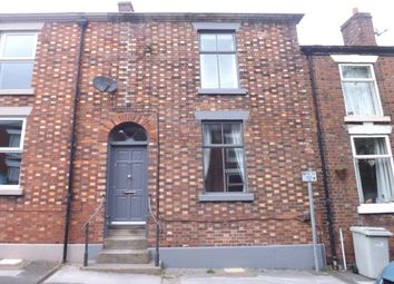 Thumbnail 3 bed terraced house to rent in Cumberland Street, Macclesfield
