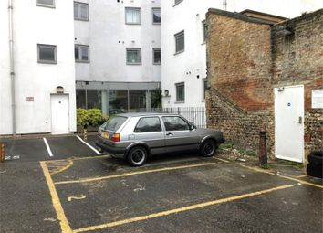 Thumbnail Commercial property to let in 2 Parking Spaces, Grand Parade Mews, Brighton, East Sussex, UK
