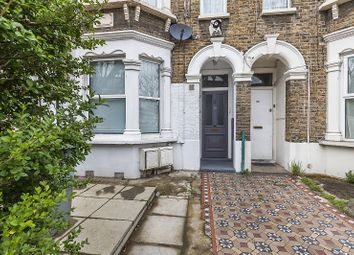 Thumbnail 1 bed flat for sale in Harold Road, Plaistow, London.