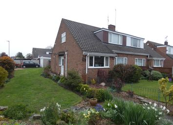 Thumbnail 3 bed semi-detached house for sale in Ings Way, Arksey, Doncaster