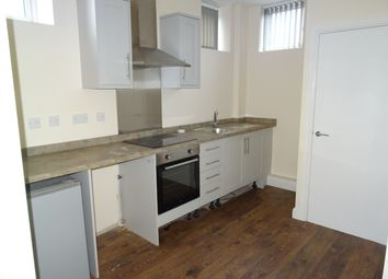 Thumbnail 2 bedroom flat to rent in 14-16, Ship Hill, Rotherham