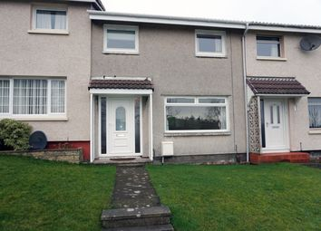 Thumbnail 3 bed terraced house for sale in Ballochmyle, Calderwood, East Kilbride