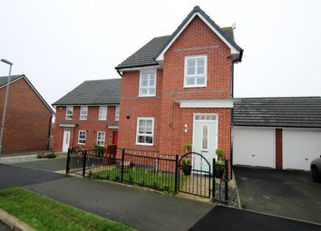 Thumbnail 4 bed detached house for sale in Leighton Drive, St Helens